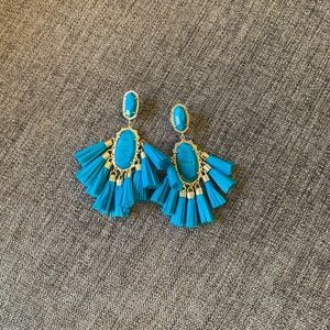 Kendra Scott earrings NWOT